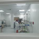 SRSEN traslada Unidad Materno Neonatal a nueva área en Jaime Mota