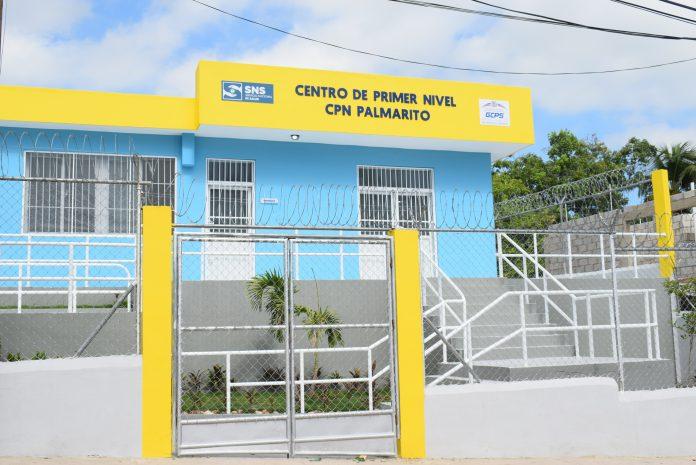 Centros de Primer Nivel de la región Enriquillo implementan medidas para contener COVID-19 en las comunidades