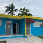 En imágenes: SRSEN remoza Centros de Primer Nivel